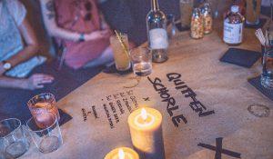 Tresen Geflüster Ulm | Bar Tour | Die Bar