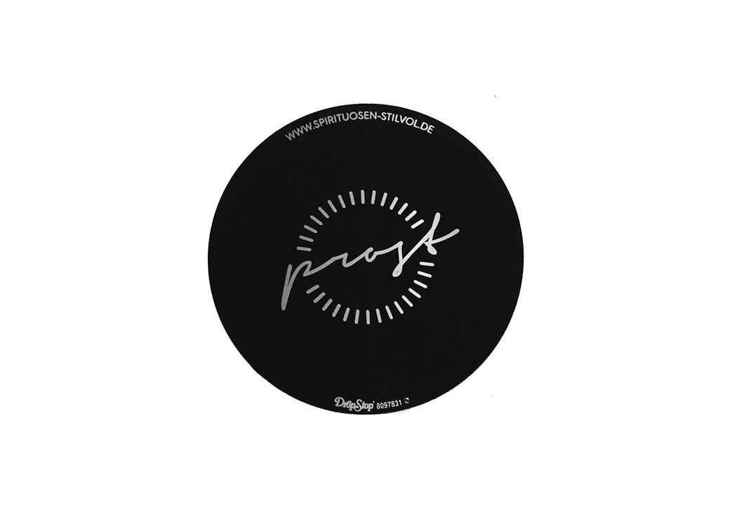 STILVOL. Schnäpse und Liköre | DropStop Ausgiesser