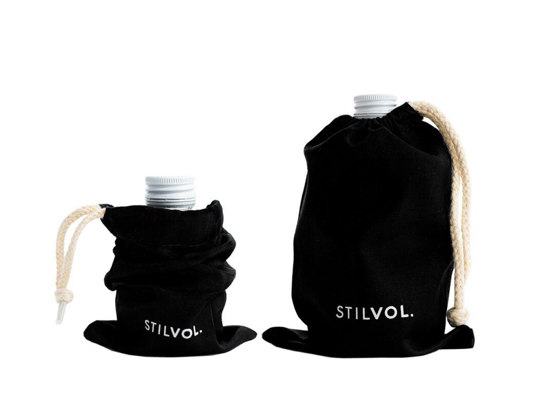 STILVOL. Säckchen | Likör 100ml und 500ml