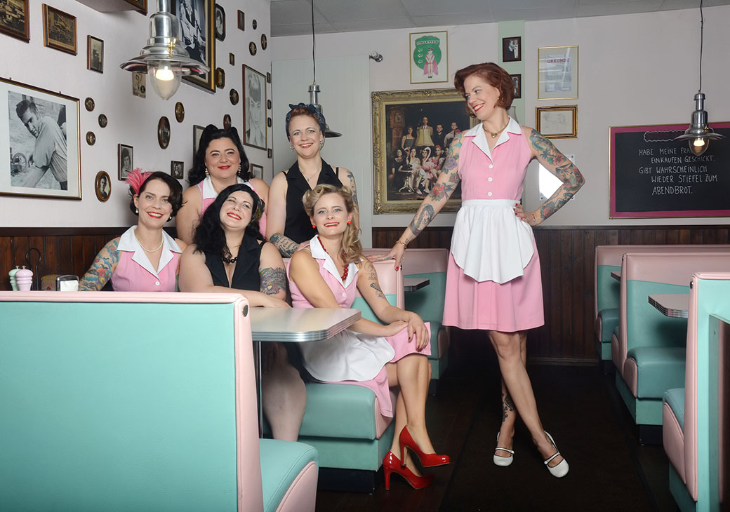 The Ladies Diner Esslingen